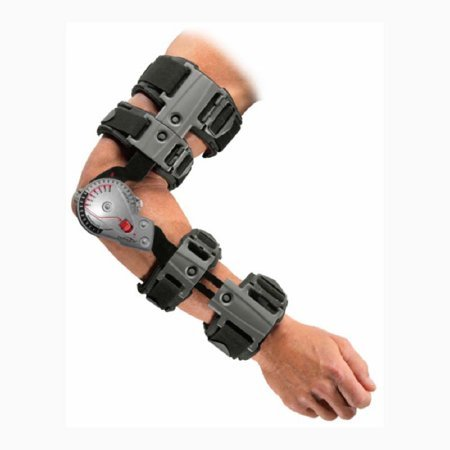 DJO Elbow Brace X-Act Universal Left Elbow