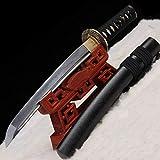 GLW Sword Wakizashi Samurai Tanto Sword Dagger