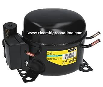 Compresor Nevera Danfoss sc21cl: Amazon.es: Industria, empresas y ...