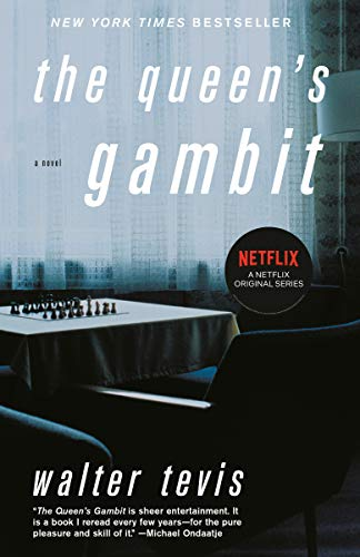 The Queen's Gambit: A Novel Paperback – March 11, 2003