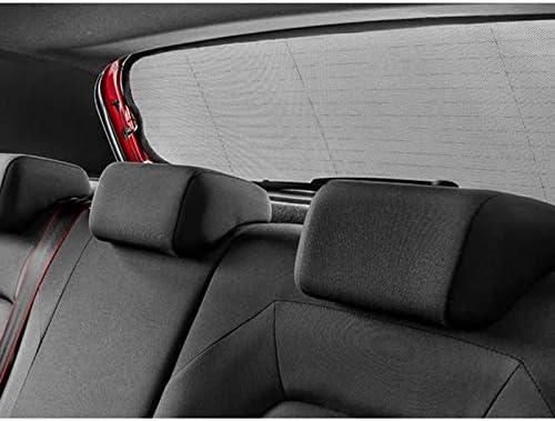 Seat 6f9064361 Sonnenschutz Heckscheibe Sonnenrollo Hinten Auto