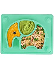 Baby Placemat with Suction Cups