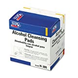 First Aid Only H305 Alcohol Cleansing Pads