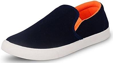 Leewon ADCLICKS Men's LFR Loafers  amp; Moccasins Loafers   Moccasins