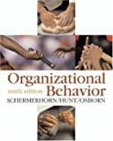 img - for Organizational Behavior [Hardcover] book / textbook / text book