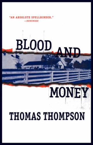 Read Online Blood and Money (Tr) ebook