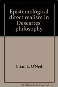 Indirect Realism Vs. Direct Realism Essay