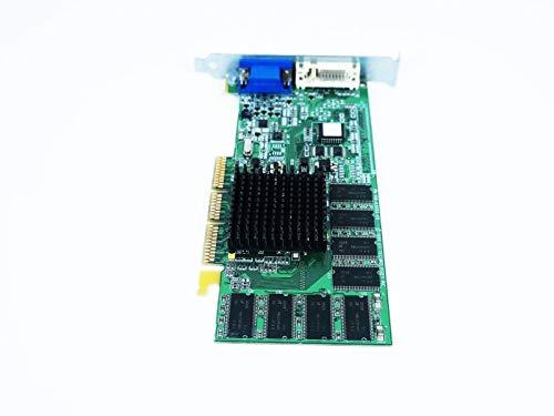 (ATI Rage Video Graphics Card 109-63000-00 128 Pro 16MB VGA DVI Ports)