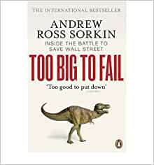 a review of andrew ross sorkins you only sell trice Hardly a household name, matthew lee, the former lehman brothers executive who tried to blow the whistle on questionable accounting practices, was laid off, remains unemployed and recently had his.