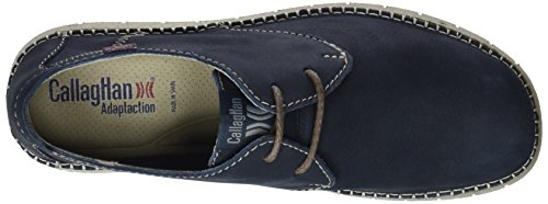 Callaghan Men's Abiatar Derbys Blue (Azul 1) get to buy for sale fashion Style cheap online quality free shipping low price amazing price for sale cGNMgd0TL