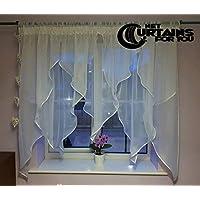 Voile Net Curtain 131 c