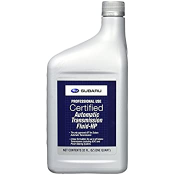 Subaru SOA427V1500 Automatic Transmission Fluid - 1 Quart