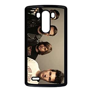 LG G3 Cell Phone Case Covers Black Bastille Qdihl