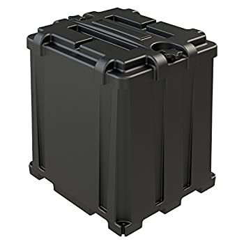 Image of Battery Accessories NOCO HM462 Dual L16 Commercial-Grade Battery Box