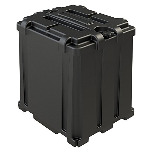 NOCO HM485 Dual 8D Commercial Grade Battery Box for