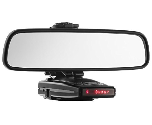 Radar Mount Mirror Mount Bracket for...
