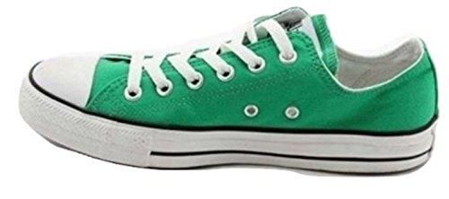 Converse Herren Sneaker Grün Grün Smaragd