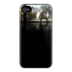Mialisabblake JKWSjAm5744vbuhE Protective Case For Iphone 4/4s(crysis Game Widescreen) by icecream design