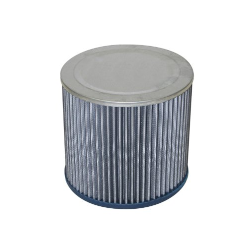 Multi-Fit Wet Dry Vacuum Filters VF2006TP HEPA Media Filter For Shop Vacuum Cleaner by WORKSHOP Wet/Dry Vacs