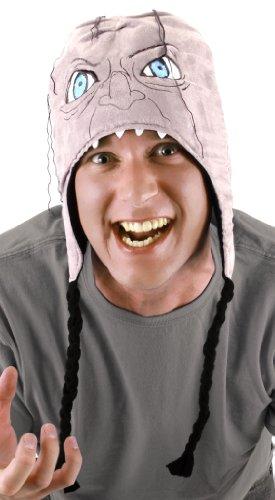Gollum Laplander Costume Accessory