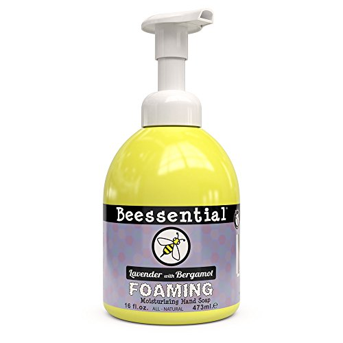 All Natural Foaming Hand Soap - 8