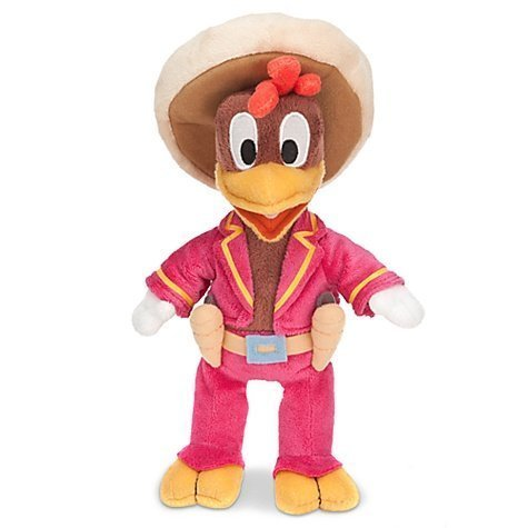 Disney The Three Caballeros Panchito Plush Toy -- 10'' for sale  Delivered anywhere in Canada
