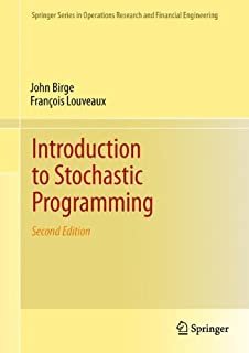 introduction to stochastic search and optimization estimation simulation and control