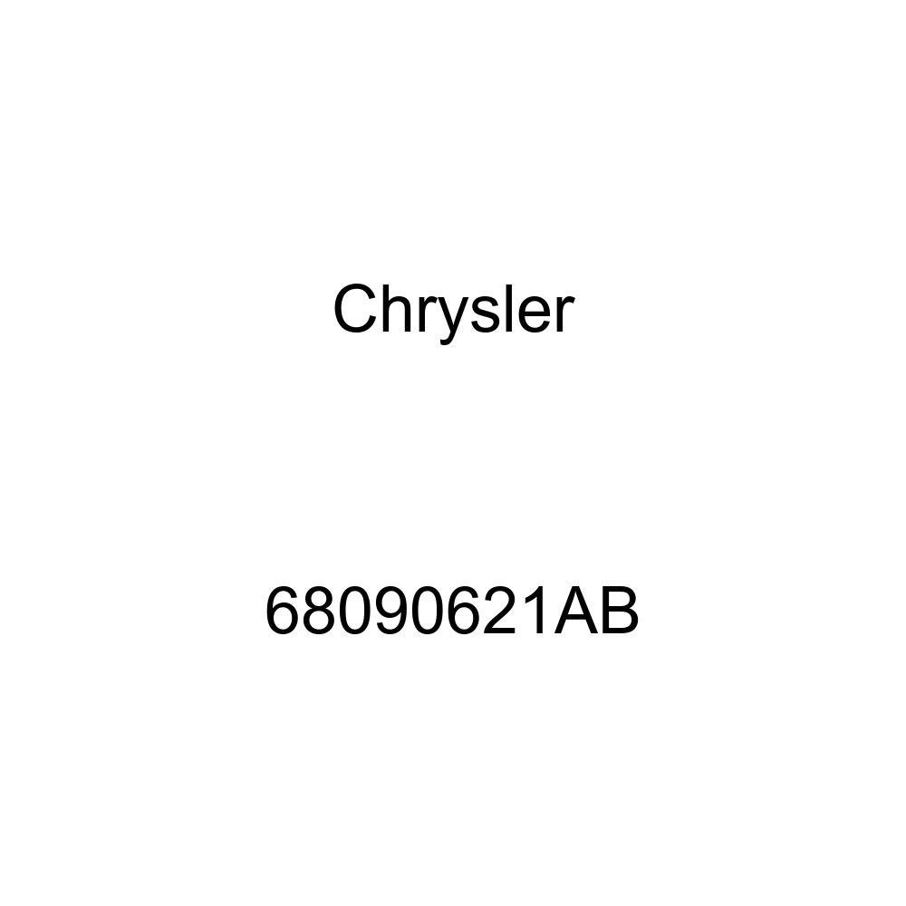 Genuine Chrysler 68090621AB Exhaust Pipe
