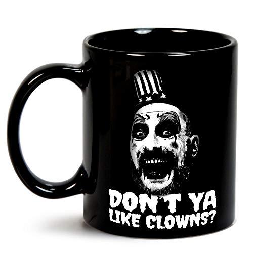 You're A Reject (Halloween Mug) -