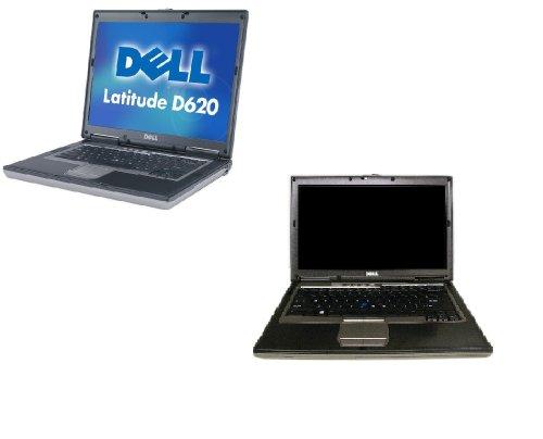 Price comparison product image Dell Latitude D620 Core 2 Duo 2.0GHz Laptop Notebook 1GB RAM 80GB HD XP Pro