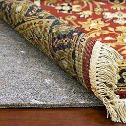 5' X 8' ENDURANCE 32 100-Percent Recycled Felt Rug Pad (Carpet 8x5)