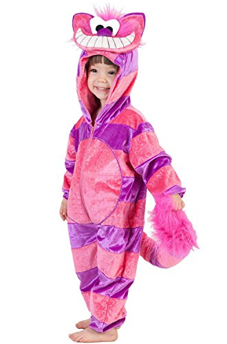 Princess Paradise Baby Deluxe Cheshire Cat, 18M/2T