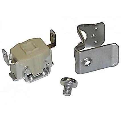 Termostato seguridad calentador Junkers WR11 8707206132