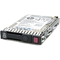 627114-001-SC HP G8 G9 146-GB 6G 15K 2.5 SAS SC