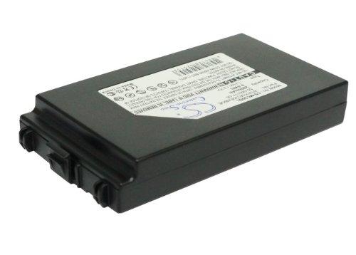 Extended 2600Mah Replacement Scanner MOTOROLA