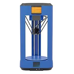 Z.L.FFLZ Impresora 3D Impresora Delta 3D preensamblada con ...