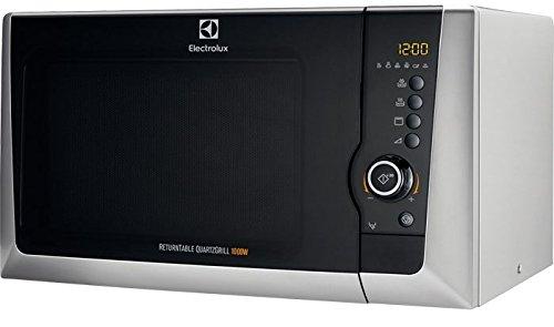 Electrolux EMS28201OS Encimera 28L 900W Plata - Microondas ...