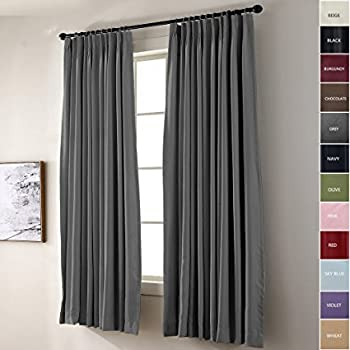 curtains curtain drapery pair pinch damask darby p pleat drapes drape