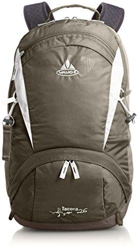 Vaude Tacora 26L Backpack (Brown) - 1