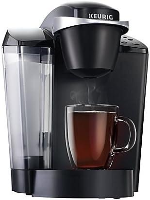 Keurig K55//K45 Elite Single Cup Home Brewing System Black