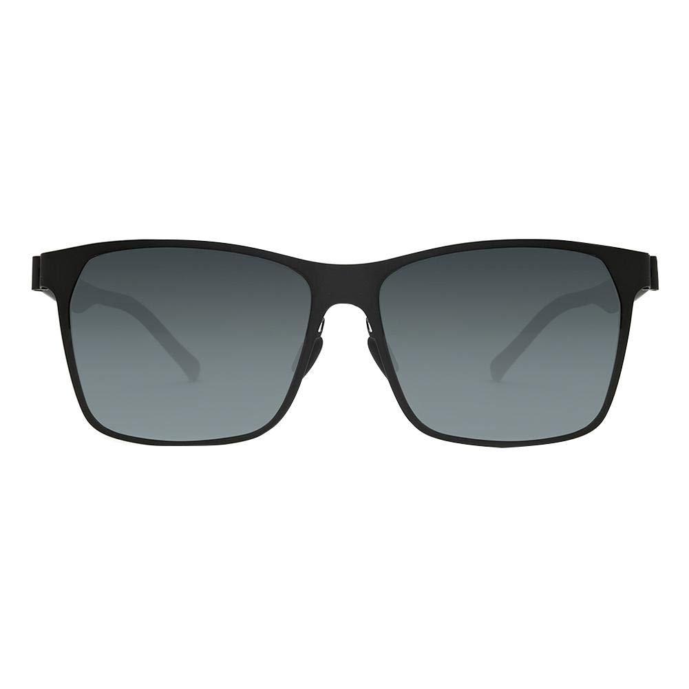 Lookthenbuy Xiaomi Mijia TS - Gafas de Sol para Hombre y ...