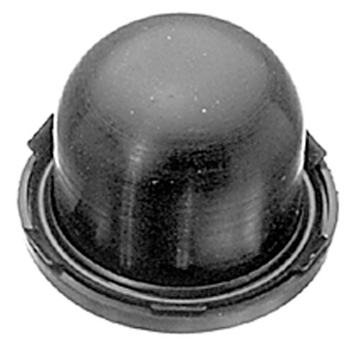 Oregon 49-034 Primer Bulb Tecumseh 632047 Outer Diameter of 1-inch Height of 3/4-inches