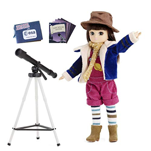 Lottie Star Gazer Doll