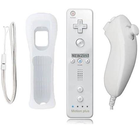 Party U + Remote Plus, Color Blanco: Amazon.es: Videojuegos