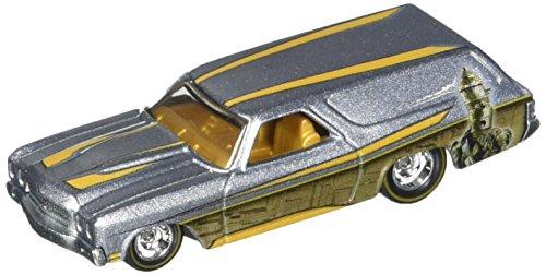 70 chevelle model car - 4