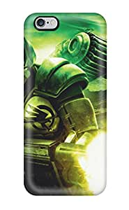 New Style New Design Shatterproof Case For Iphone 6 Plus (command And Conquer 3) 3409736K67519130