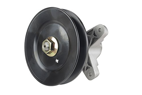 Erie Tools Lawn Mower Deck Spindle Assembly fits Cub Cadet RZT Series 1170, 1600, 1800, 918-0427C, 618-0324, 918-04197 by Erie Outdoor Power Equipment