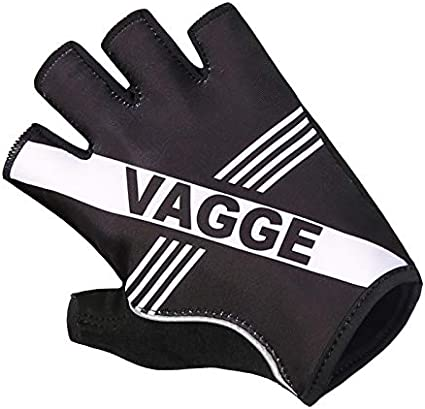 Respirant Half Finger Sports Fitness V/élo V/élo Gants Pratique Fingerless