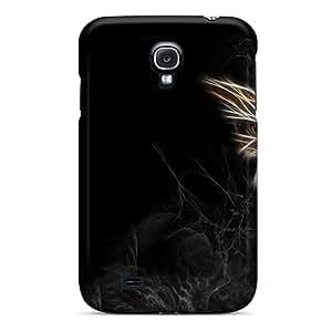 AlexLeroyDavis SfmtJqj3986yNCnX Protective Case For Galaxy S4(cgi Butterfly)