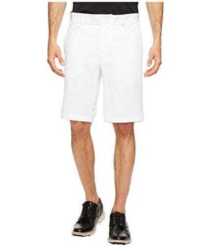 (Nike Flex Men's Golf Shorts (White, 32))